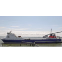 Stena Line introduces Stena Forecaster to Belfast – Liverpool service
