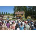 """Astrid Lindgrens Värld nominerad till Trip Global Award 2011 - """"Den bästa upplevelsen i Sverige!"""""""