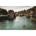 Inspirationen für diesen Sommer in den Schweizer Städten