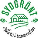 Big South blir ny byrå när SydGrönt lanserar ny grafisk profil