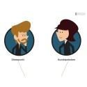 Nio bilder som förklarar: vad är content marketing?