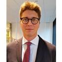 Patrik Kastberg är vår nya expert för JP Förvaltningsnet
