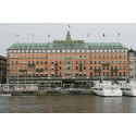 Developing an International Inbound & Content Marketing Strategy. Seminar at The Grand Hotel, Stockholm.