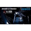 Areco Profiles har premiere på Byggeri 2016