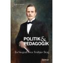 Storslagen biografi över Fridtjuv Berg - en av de största profilerna i den svenska skolans historia