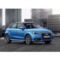 Sportlich und effizient, frisch und attraktiv – der neue Audi A1 und A1 Sportback