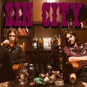 "Sin City: Two locked down kiwi-cretin bar crawlers from The Cavemen release 13 song ""Dad Rock"" masterpiece ""Welcome To Sin City"" in Spain"