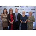 Swale Stroke Group honoured with national award