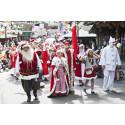 Påmindelse: Julemændenes Verdenskongres 23-26 juli