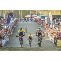 Vätternrundan lanserar arenatävlingen Vättern Bike Games