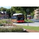 Östgötatrafiken ger grönt ljus för ökad framkomlighet