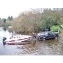 Sjösätt båten och inte bilen – de sex vanligaste skadorna vid sjösättning