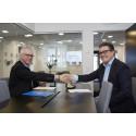 Sundsvall Energi och Peritas ingår avtal om unik kylalösning