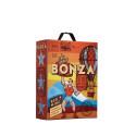 The Great Bonza – en kraftfull australiensare med glimten i ögat