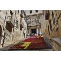 Girona blomsterfestival 12 - 20 maj