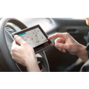 Truck Parking Europe app now available for TomTom driver terminals