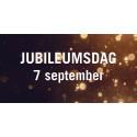 Jubileumsdag – Högskolan i Borås firar 40 år