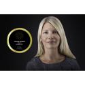 Susanne Ehnbåge, Årets Leder 2017 (Retail Awards)