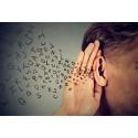 Kan man förebygga demens med hjälp av hörseln?