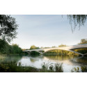 Colne Valley viaduct concepts revealed by HS2 Ltd
