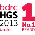 Scandic on Pohjoismaiden arvostetuin hotellibrändi