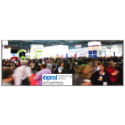 Speaking and exhibiting Digital Marketing Show