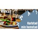 Lunchtips i Karlstad