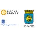 Bemannia skriver avtal med Stockholms Nyföretagarcentrum, Solna Stad och Nacka kommun