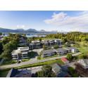 Peab bygger 31 leiligheter i Ålesund