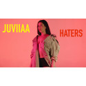 JUVIIAA - Svensk urban - pop artist med debutsingeln Haters