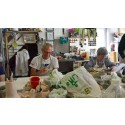 Weston-super-Mare resident credits stroke recovery to pottery classes