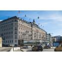 Grand Hôtel satsar på att bli Europas säkraste hotell