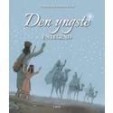 Omslagsbild: Den yngste - en legend, Tordis och Jo Ørjasæter