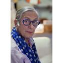Föreläsning och pressträff med hedersdoktor Rosa Taikon - 27 nov