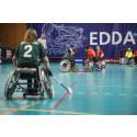 KONE och Parasport Sverige utlyser för tredje året i rad ett stipendium för ökad tillgänglighet vid idrottsanläggningar