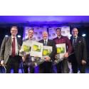 Elmia Lantbruk Innovation Award, Guldvinnare 2016