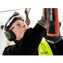 Eitech installerar ny simhall i Sundsvall