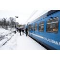 Kollektivtrafiken byggs ut rejält 2017 – ha tålamod!