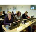 Redovisningsekonomer utbildas i Swinx för tid- och projekthantering