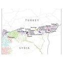 Syrien: USA-allierade jämnade byar med marken - utgör krigsbrott