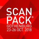 Scanpack 2018 - besök Smurfit Kappa på norra Europas största förpackninsmässa