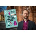 Barn i Västerås stift ställer frågor om livet och döden till biskop Mikael Mogren i ny bok