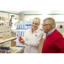 Hjälpmedelsteknik i Sverige valde Laborma interiör som konceptleverantör….