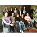 Wibrick  och MapsPeople i partnerskap Inomhusnavigering till svenska marknaden