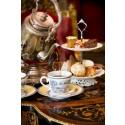 Den perfekta höstutflykten - afternoon tea i slotts- och herrgårdsmiljö