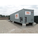 RES sells 35MW battery storage facility at Port of Tyne to Foresight