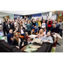 Midroc har Sveriges nöjdaste medarbetare inom industri, bygg och fastighet