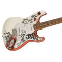 FENDER® RELEASES LIMITED EDITION JIMI HENDRIX™  MONTEREY STRATOCASTER® IN HONOR OF MONTEREY INTERNATIONAL POP FESTIVAL'S 50TH ANNIVERSARY