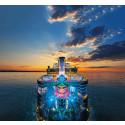 Royal Caribbean lanserar än en gång världens största kryssningsfartyg