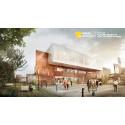 LINK arkitektur vinder international arkitekturpris